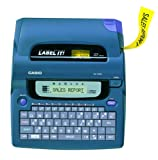 Casio KL-7200 3-Line Label Printer