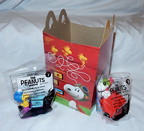 mcdonalds-2015-the-peanuts-movie-flying-ace-snoopy-3-toy-and-ice-cleaning-woodstock-7-zamboni-toy-ha