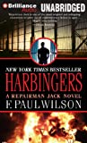 Harbingers (Repairman Jack Series)