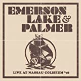 Live at the Nassau Coliseum