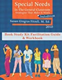 img - for Special Needs in the General Classroom Book Study Facilitation Guide and Workbook book / textbook / text book