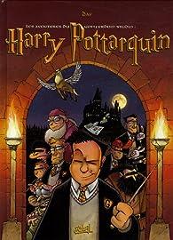 Les aventures du Gottferdom Studio : Harry Pottarquin : Et autres histoires... par  Dav