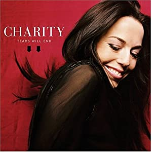 Charity - Tears Will End