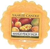 Mango Peach Salsa Wax Potpourri Tart