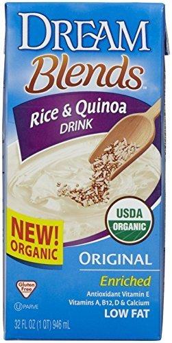 Dream-Organic-Dream-Blends-Quinoa-Rice-32-oz-by-Dream