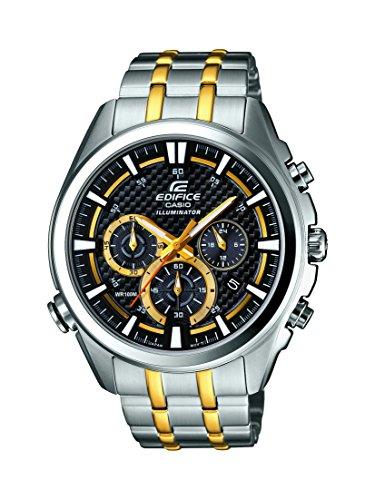 Casio Edifice Men's Watch EFR-537SG-1AVEF