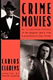 img - for Crime Movies book / textbook / text book