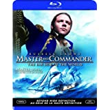 Master and Commander: The Far Side of the World [Blu-ray]by Blu-Ray