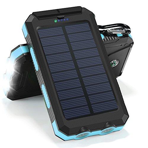 10000mah-Power-Bank-Solare-Impermeabile-Caricabatterie-Solare-Portatile-con-Bussola-Built-in-LED-Torcia-Batteria-Esterna-con-Due-Porte-USBAteriale-ABSPCSilicone-per-iPhone-6s-iPhone-6s-Plus-Samsung-Ga