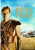 NEW Ben-hur (DVD)