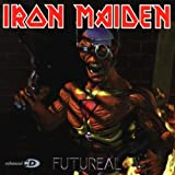 Futureal / The Angel And The Gambler (Video) by Iron Maiden (1998-10-06)