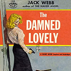 The Damned Lovely Audiobook