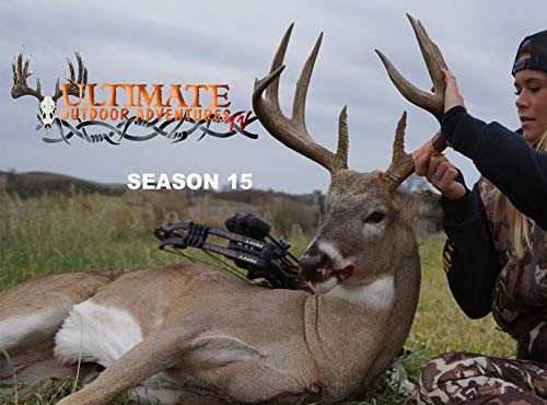 Ultimate Outdoor Adventures TV - Season 2