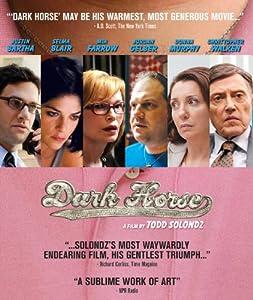 Dark Horse [Blu-ray]