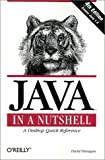 Java in a Nutshell: A Desktop Quick Reference (0596002831) by Flanagan, David