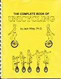 img - for Complete Book of Unicycling book / textbook / text book