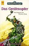 img - for Das schwarze Auge. Das Greifenopfer. book / textbook / text book