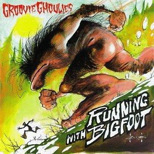 Running With Bigfoot