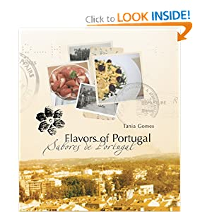 flavors of portugal