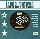 Various Artists Tamla Motown: Big Hits & Hard To Find Classics: Volume Four