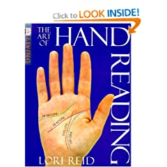 Art of Hand Reading