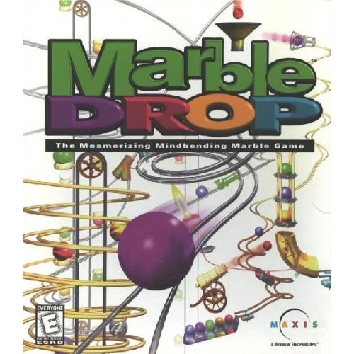 marble-drop
