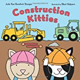 Construction Kitties (Christy Ottaviano Books)
