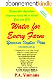 Water for Every Farm - Yeomans Keyline Plan (English Edition)