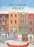 img - for A Victorian Village book / textbook / text book