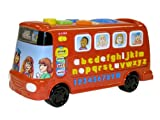 VTech Playtime Bus with Phonics 80-88212