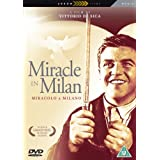 Miracle In Milan [1950] [DVD]by Branduani Gianni