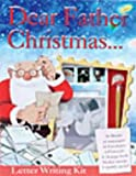 Dear Father Christmas: Raymond  Briggs' Letter Writing Kit (Letter Writing Kits)
