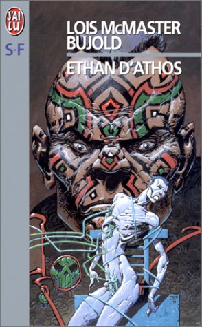 Lois Mac Master Bujold : Ethan d'Athos