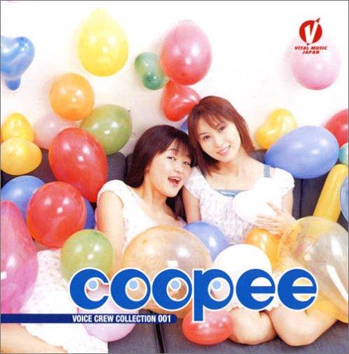 VOICE CREW COLLECTION 001[coopee]