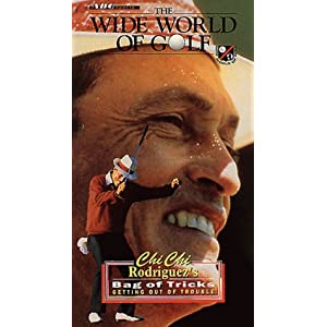 World of Golf: Chi Chi Rodriguez Bag of Tricks movie