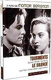 echange, troc Le silence;tourments