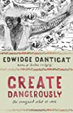 Create Dangerously: The Immigrant Artist at Work (Toni Morrison Lecture) (0691140189) by Danticat, Edwidge