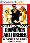 DIAMONDS ARE FOREVER JAMES BOND 007 M...