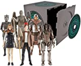 Doctor Who Series 5 PANDORICA Action Figure Set