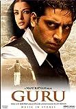 Guru (2007) (Hindi Film / Bollywood Movie / Indian Cinema DVD)