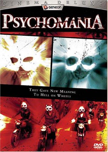 Psychomania [DVD] [1971] [Region 1] [US Import] [NTSC]