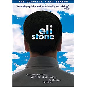 Eli Stone: The Complete First Season movie