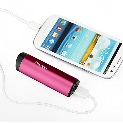Bevena Tripo 2600mAh Power Bank