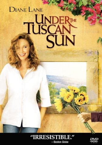 Cover art for  Under the Tuscan Sun (Widescreen Edition)