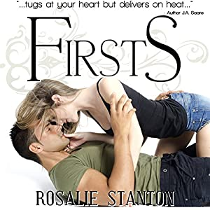 Firsts Audiobook