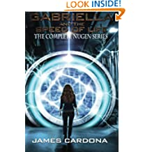 Gabriella and the Speed of Life (Complete Nugen)   8 January 2015 | Import by James Edwin Cardona   Subscribers read for free.