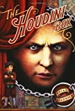 img - for The Houdini Box by Brian Selznick (Sep 1 2001) book / textbook / text book