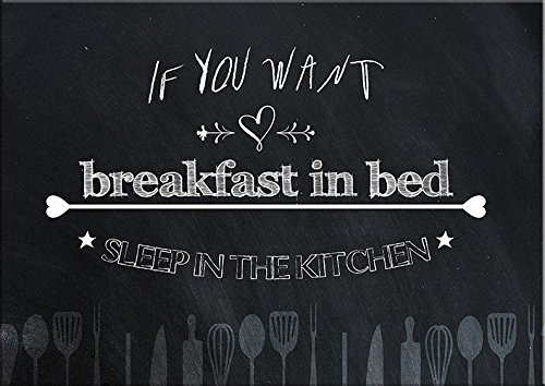 artissimo-dekopanel-deco-panel-ca-30x20cm-pe5768-pa-if-you-want-breakfast-bild-mit-spruch-spruchbild