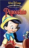 echange, troc Pinocchio [VHS]