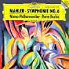 Mahler : Symphonie n6